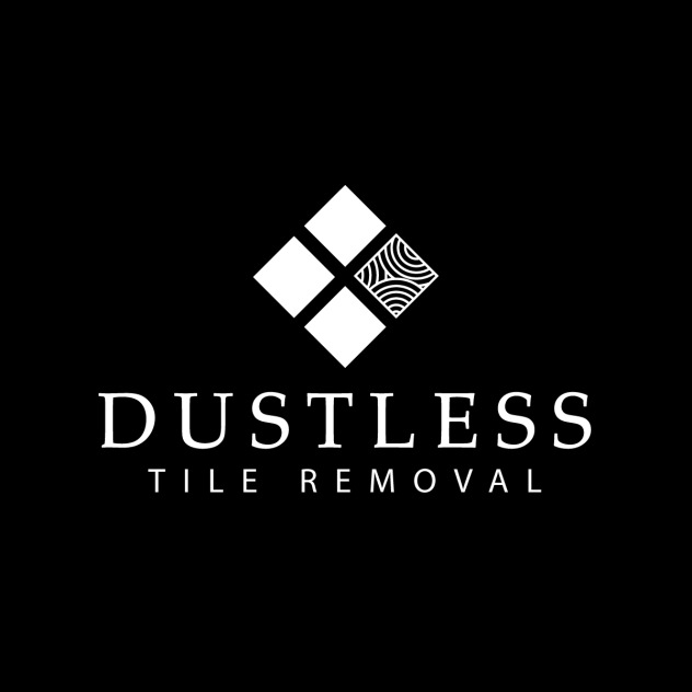 Dustless Tile Removal - Black