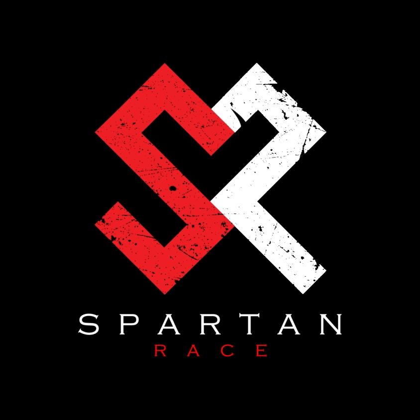 Spartan Race - Black