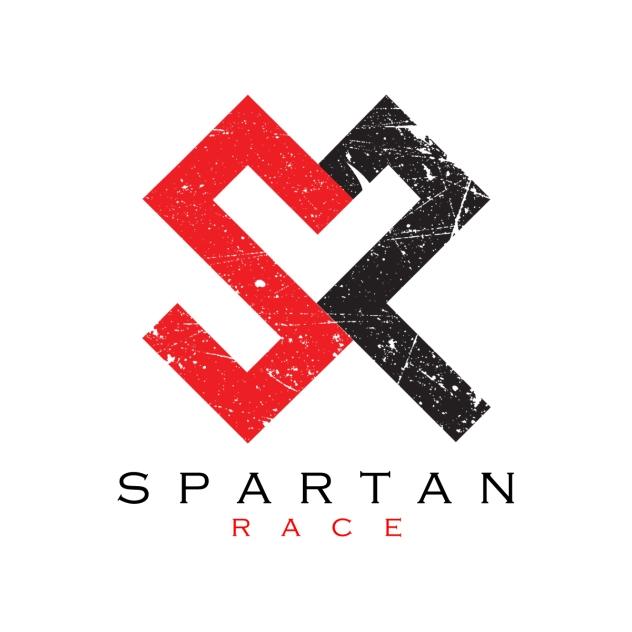 Spartan Race - White
